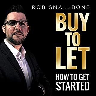 Buy-to-Let cover art
