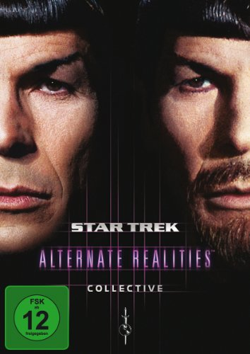 Star Trek - Alternate Realities (5 DVDs)