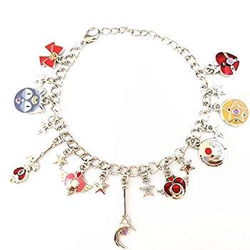 Best sailor moon bracelets Reviews