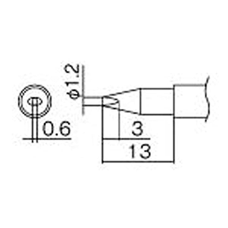 かんたん浸したキッチン白光 コテサキ/1.2DLガタ T12-DL12