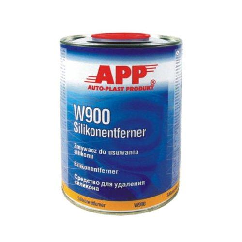 APP W900 SILIKONENTFERNER 1 Liter 030150