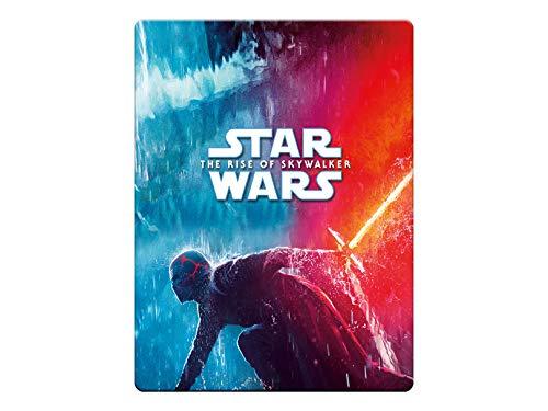Star Wars El Ascenso de Skywalker - Steelbook [Blu-ray]