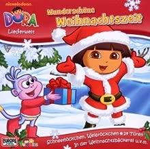 Best dora's christmas cd Reviews