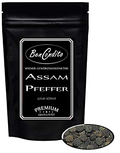 BenCondito - Assam Pfeffer - Wildwuchs 1 KG