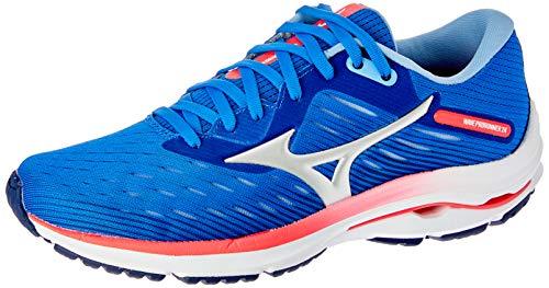 Tênis esportivo Mizuno Wave Prorunner 24, Masculino, Azul, 41