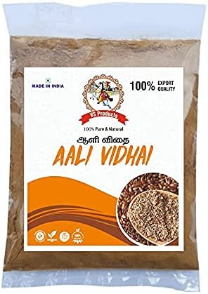 Jexmon VS Products Aali Vidhai Seed specialty shop 5 ☆ popular 150g Powder Flax