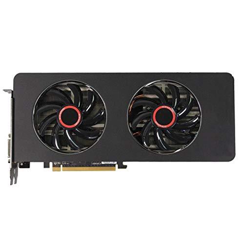 GIAO Fit For XFX R9 280X 3GB Tarjetas De Gráficos AMD Radeon R9 280 A 3GB...