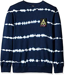 Diesel Men's Bmowt-justiny-b-o Sweat-Shirt