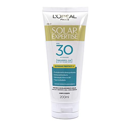 Protetor Solar Corporal FPS 30 200ml, L'Oréal Paris