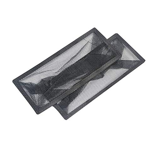 Floor Register Trap - Screen for Home Air Vents 4'x10'