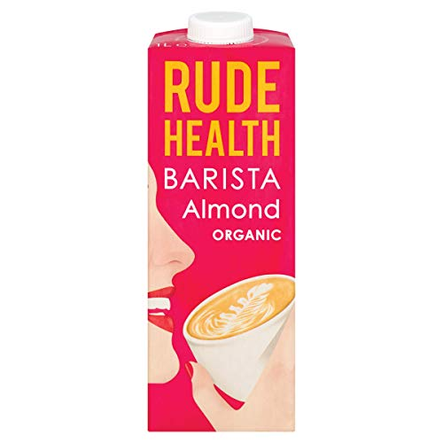 Rude Health Biologische Amandel Barista Drink, 1 L 851