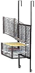 Best Classroom Drying Racks - Sax Over-The-Door Drying Rack