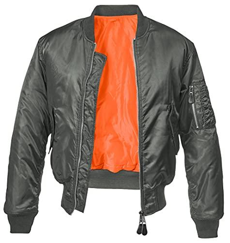 Brandit MA1 Jacke Chaqueta