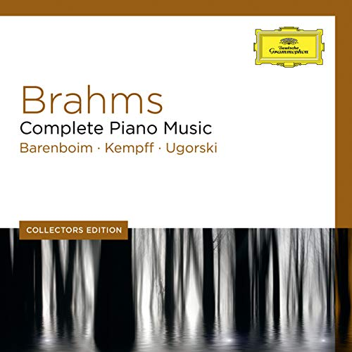 Brahms: Eleven Chorale Preludes Op.Post.122 For Organ - No. 6
