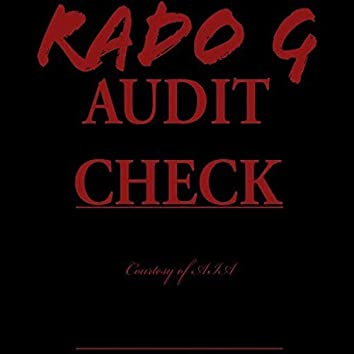 Audit Check