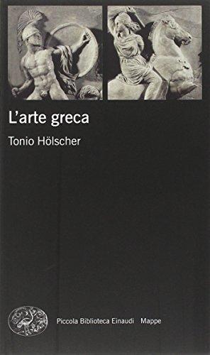 Il mondo dell'arte greca. Ediz. illustrata