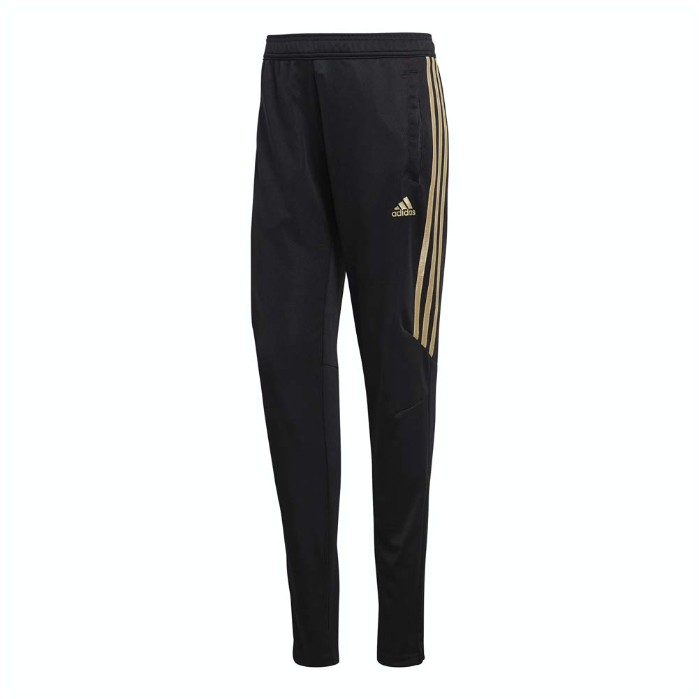 adidas 女式 Soccer Tiro 17 训练裤