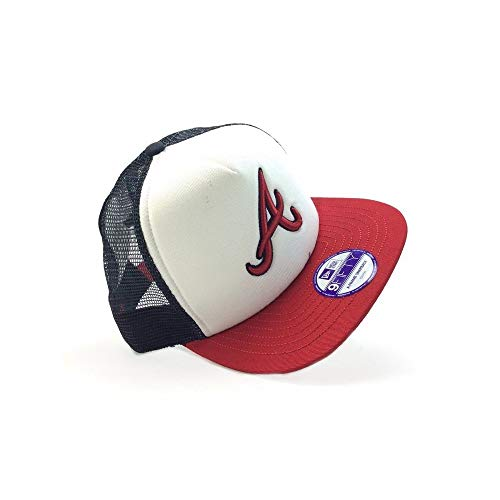 New Era - jr Team atlbra - 80008583 - Taille Unique