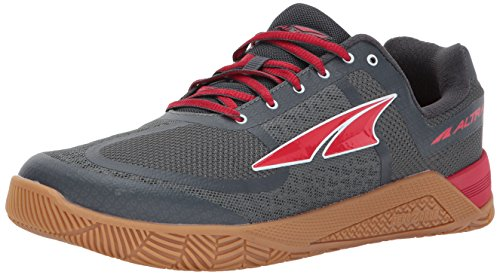 Altra HIIT XT Men's Cross-Training Shoe, Red, 11.5