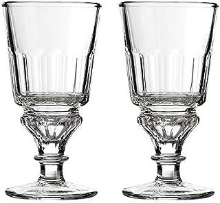 La Rochere Reservoir Absinthe Glass: Set of 2