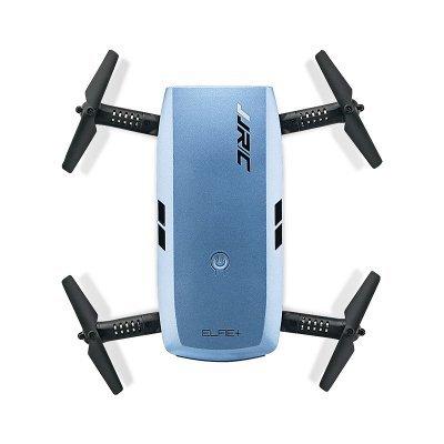 Jjrc h47elfie drone foldabe 720 camera 6 axis 7 FPV app support flidgt plannind headless mode 12
