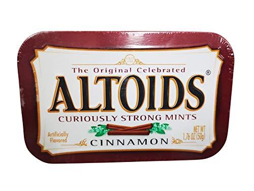 Altoids Cinnamon 2er Pack