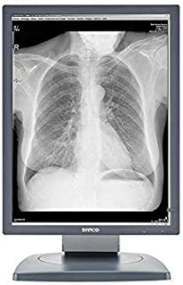 Barco Coronis MDCG-2121 2MP Grayscale Medical Diagnostic Radiology Monitor (K9601659) (Renewed)