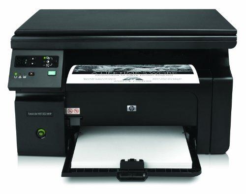 HP LaserJet Pro M1132 - Impresora multifunción láser monocromo (B ...