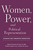 Women, Power, and Political Representation: Canadian and Comparative Perspectives