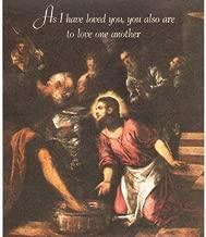 Church Bulletins (Maundy Thursday Easter Bulletin, CPH 84-0710 11