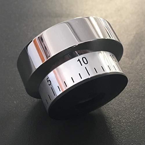Pro-Ject origineel geluidsgewicht tegengewicht Counterweight type 180/95 g (1940875180) voor platenspeler met toonarm 9 S-Shape