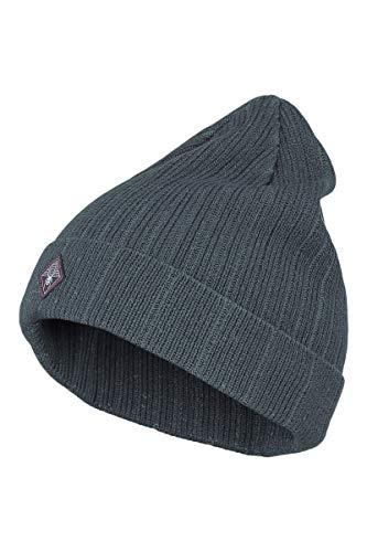 Spyder Active Sports Men's Spector Hat, Ebony, One Size