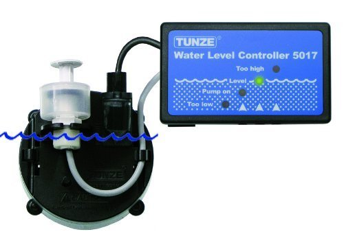 Tunze USA 3155.000 Automatic Top off Osmolator for Aquariums by Tunze USA LLC