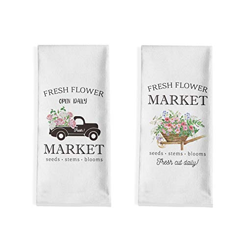 Artoid Mode Fresh Flowers Market