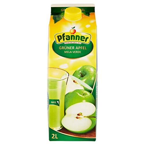 Pfanner Succo Mela Verde 40% Ml.2000