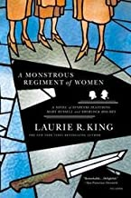 Monstrous Regiment Of Women - A Mary Russell Novel