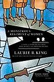 Monstrous Regiment Of Women - A Mary Russell Novel