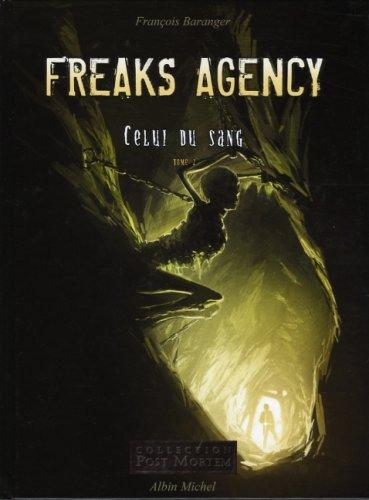 Freaks agency