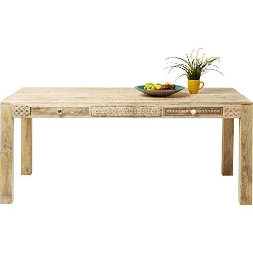 Kare Design Puro Plain Tisch, 180 x 90 cm