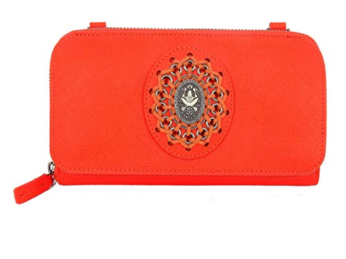 Konplott Plain is Beautiful Tasche Orangecom