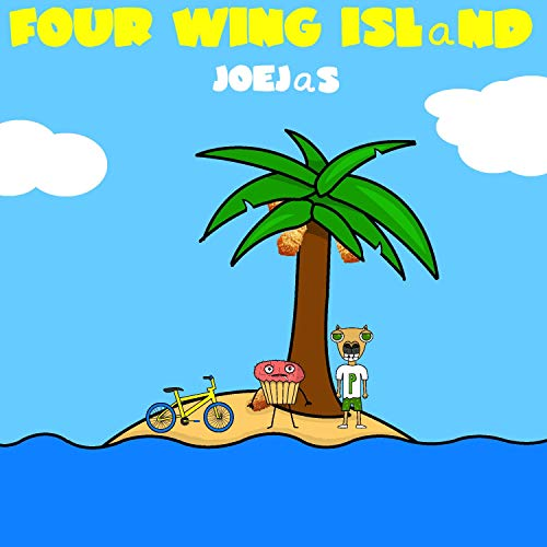 Four Wing Island [Explicit]