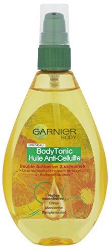Garnier - Bodytonic - Huile amincissante corps - Raffermissante Anti-cellulite