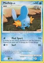 Pokemon - Mudkip (116) - Supreme Victors