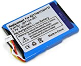 Battery for HP Compaq iPAQ rz1700 Pocket PC PDA