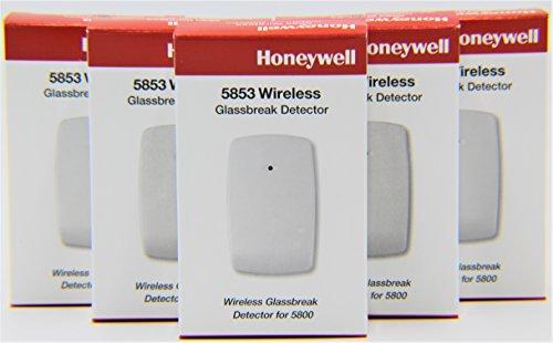 wireless honeywell - 8