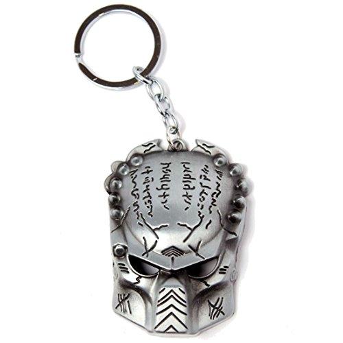 Predator - Metall Schlüsselanhänger - Hunter - Masked