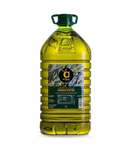 a cas albert Aceite de oliva virgen extra - 5 L