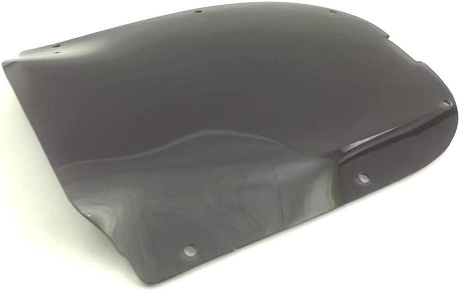 KKOYYRZ Motorrad Windschutzscheibe//Fit for Yamaha TDM-850 1991-1995 Color : Black