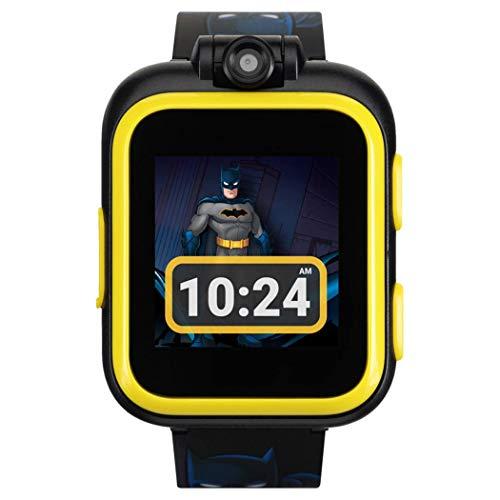 Reloj inteligente Batman Kids de Playzoom