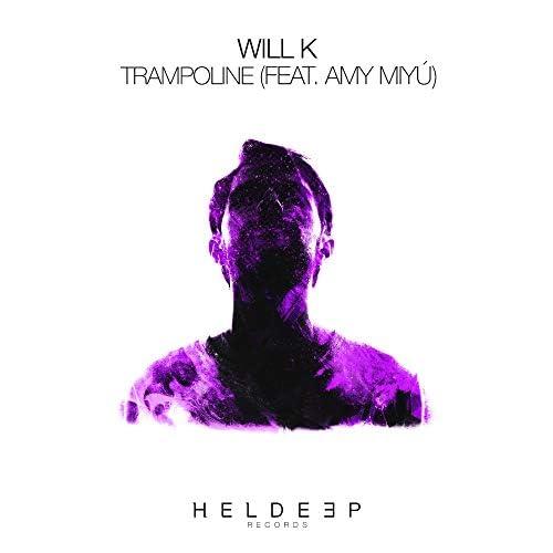 Will K feat. AMY MIYÚ